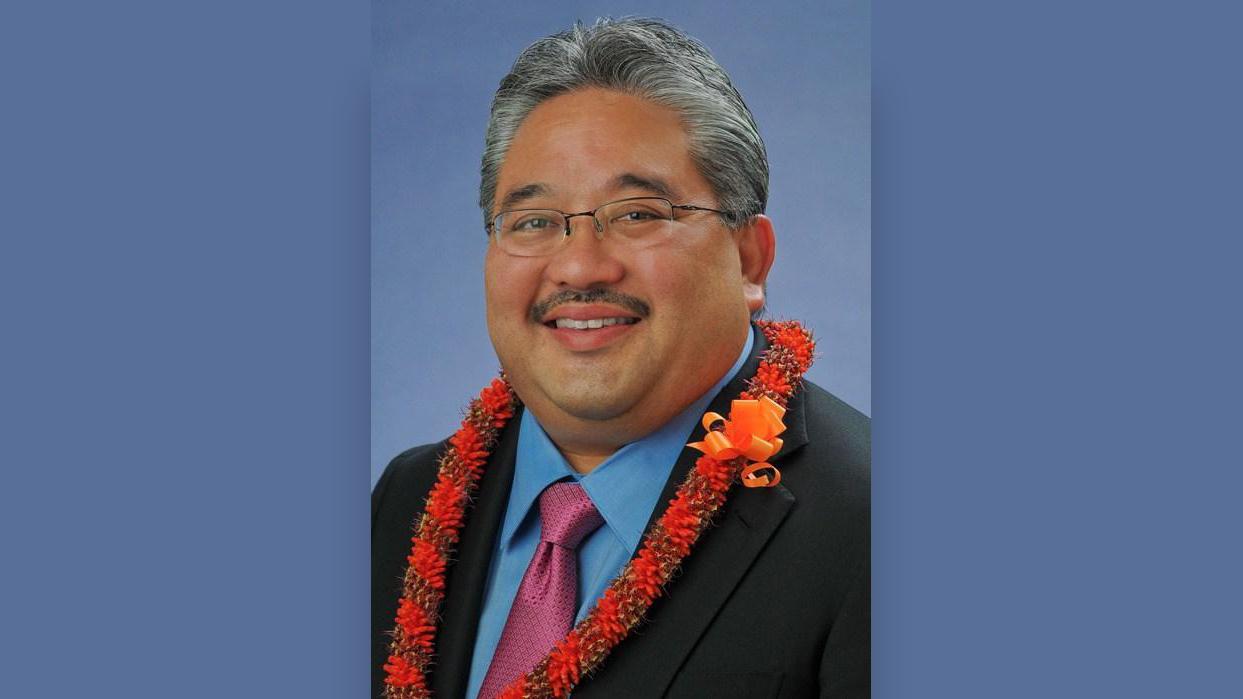 Keith Hayashi